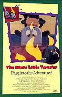 Nonton Film The Brave Little Toaster (1987) Subtitle Indonesia Streaming Movie Download