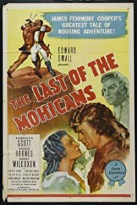 Nonton Film The Last of the Mohicans (1936) Subtitle Indonesia Streaming Movie Download