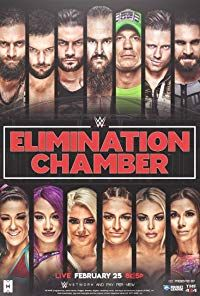 Nonton Film WWE Elimination Chamber 2018 (2018) Subtitle Indonesia Streaming Movie Download