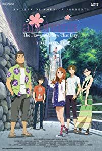 Nonton Film anohana: The Flower We Saw That Day – The Movie (2013) Subtitle Indonesia Streaming Movie Download