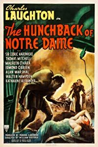 Nonton Film The Hunchback of Notre Dame (1939) Subtitle Indonesia Streaming Movie Download