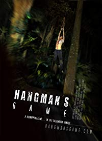 Nonton Film Hangman's Game (2015) Subtitle Indonesia Streaming Movie Download