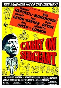 Nonton Film Carry On Sergeant (1958) Subtitle Indonesia Streaming Movie Download