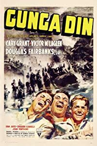 Nonton Film Gunga Din (1939) Subtitle Indonesia Streaming Movie Download
