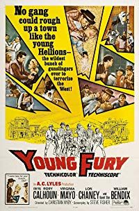 Nonton Film Young Fury (1965) Subtitle Indonesia Streaming Movie Download