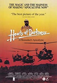 Nonton Film Hearts of Darkness: A Filmmaker's Apocalypse (1991) Subtitle Indonesia Streaming Movie Download