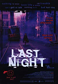 Nonton Film Last Night (1998) Subtitle Indonesia Streaming Movie Download