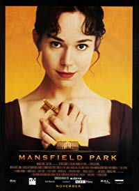 Nonton Film Mansfield Park (1999) Subtitle Indonesia Streaming Movie Download