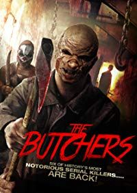 Nonton Film The Butchers (2014) Subtitle Indonesia Streaming Movie Download