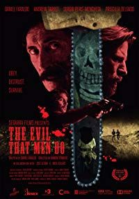 Nonton Film The Evil That Men Do (2016) Subtitle Indonesia Streaming Movie Download