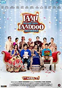 Nonton Film Laali Ki Shaadi Mein Laaddoo Deewana (2017) Subtitle Indonesia Streaming Movie Download