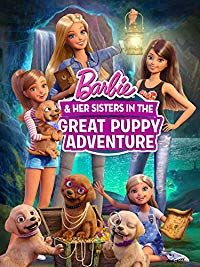 Nonton Film Barbie & Her Sisters in the Great Puppy Adventure (2015) Subtitle Indonesia Streaming Movie Download