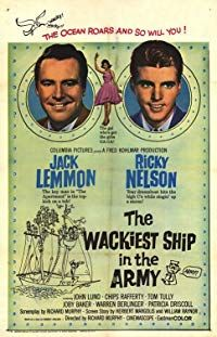 Nonton Film The Wackiest Ship in the Army (1960) Subtitle Indonesia Streaming Movie Download