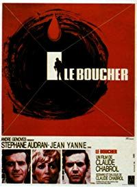 The Butcher (1970)
