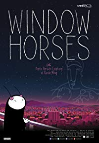 Nonton Film Window Horses: The Poetic Persian Epiphany of Rosie Ming (2016) Subtitle Indonesia Streaming Movie Download