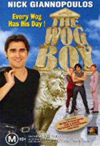 Nonton Film The Wog Boy (2000) Subtitle Indonesia Streaming Movie Download