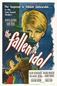 Nonton Film The Fallen Idol (1948) Subtitle Indonesia Streaming Movie Download