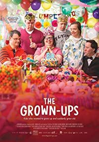 Nonton Film The Grown-Ups (2016) Subtitle Indonesia Streaming Movie Download