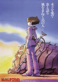 Nonton Film Nausicaä of the Valley of the Wind (1984) Subtitle Indonesia Streaming Movie Download