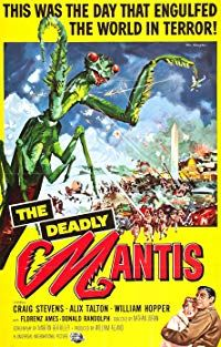 Nonton Film The Deadly Mantis (1957) Subtitle Indonesia Streaming Movie Download