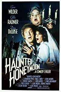Nonton Film Haunted Honeymoon (1986) Subtitle Indonesia Streaming Movie Download