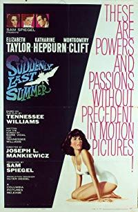 Suddenly, Last Summer (1959)