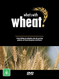 Nonton Film What's With Wheat? (2016) Subtitle Indonesia Streaming Movie Download