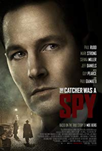 Nonton Film The Catcher Was a Spy (2018) Subtitle Indonesia Streaming Movie Download