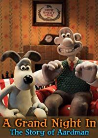 Nonton Film A Grand Night In: The Story of Aardman (2015) Subtitle Indonesia Streaming Movie Download