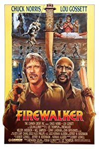 Nonton Film Firewalker (1986) Subtitle Indonesia Streaming Movie Download