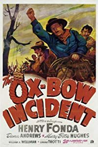 Nonton Film The Ox-Bow Incident (1943) Subtitle Indonesia Streaming Movie Download