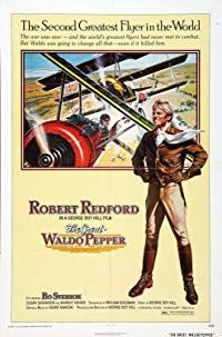 Nonton Film The Great Waldo Pepper (1975) Subtitle Indonesia Streaming Movie Download