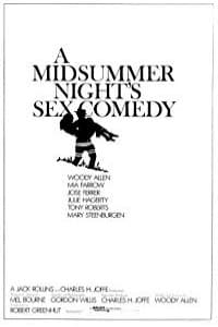Nonton Film A Midsummer Night's Sex Comedy (1982) Subtitle Indonesia Streaming Movie Download