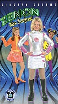 Nonton Film Zenon: The Zequel (2001) Subtitle Indonesia Streaming Movie Download