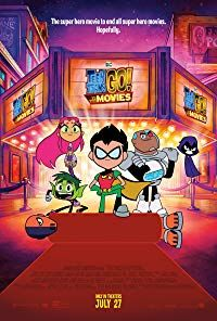 Teen Titans Go To the Movie (2018)