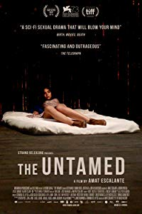 Nonton Film The Untamed (2016) Subtitle Indonesia Streaming Movie Download