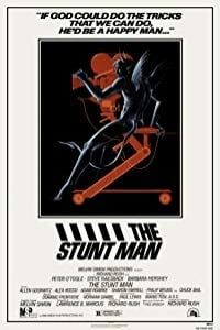 Nonton Film The Stunt Man (1980) Subtitle Indonesia Streaming Movie Download