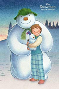 Nonton Film The Snowman and The Snowdog (2012) Subtitle Indonesia Streaming Movie Download