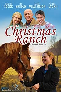 Nonton Film Christmas Ranch (2016) Subtitle Indonesia Streaming Movie Download