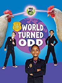 Nonton Film Odd Squad: World Turned Odd (2018) Subtitle Indonesia Streaming Movie Download