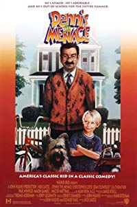 Nonton Film Dennis the Menace (1993) Subtitle Indonesia Streaming Movie Download