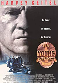 The Young Americans (1993)