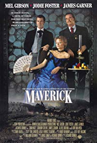 Nonton Film Maverick (1994) Subtitle Indonesia Streaming Movie Download
