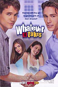 Nonton Film Whatever It Takes (2000) Subtitle Indonesia Streaming Movie Download