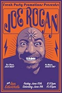 Nonton Film Joe Rogan: Triggered (2016) Subtitle Indonesia Streaming Movie Download