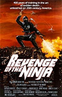 Nonton Film Revenge of the Ninja (1983) Subtitle Indonesia Streaming Movie Download