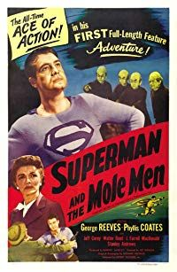 Nonton Film Superman and the Mole-Men (1951) Subtitle Indonesia Streaming Movie Download