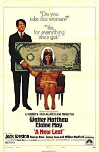 Nonton Film A New Leaf (1971) Subtitle Indonesia Streaming Movie Download