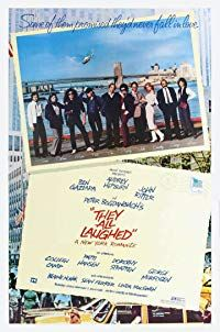 Nonton Film They All Laughed (1981) Subtitle Indonesia Streaming Movie Download