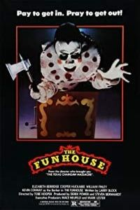 Nonton Film The Funhouse (1981) Subtitle Indonesia Streaming Movie Download